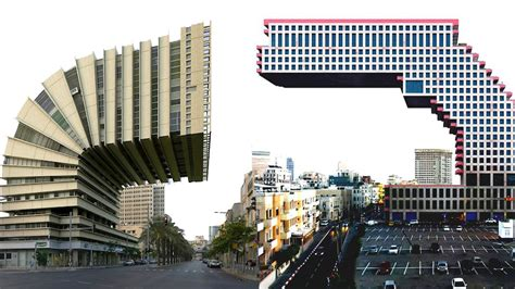 Top 7 Buildings by Top 10 Strangest Buildings In The World
