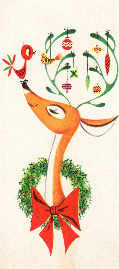 crazy crafters vintage christmas cards