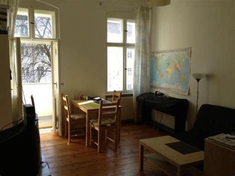wohnung in berlin friedrichshain helle altbauwohnung am samariterviertel 1 zimmer wohnung