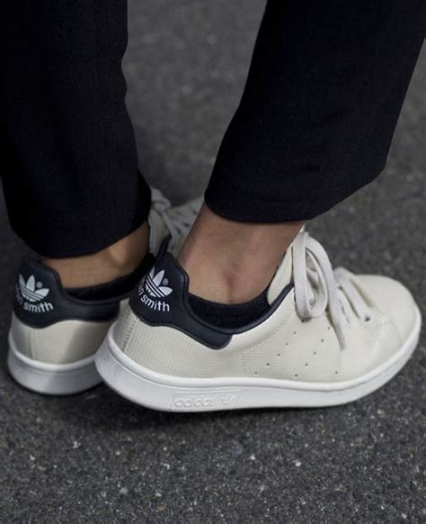 Adidas Slip On Smith slip on sneakers style and stan smith on