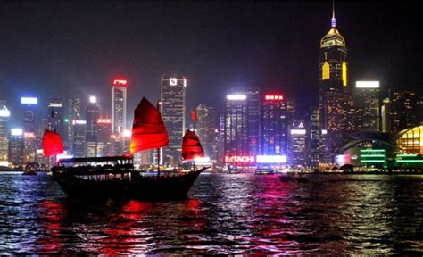 top     hong kong tourist attractions