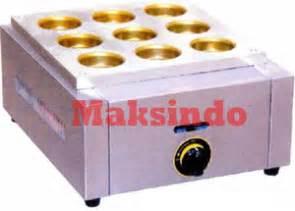 Dorayaki Baker Fy 32 Mesin Pembuat Kue Dorayaki mesin pembuat dorayaki dorayaki baker toko mesin
