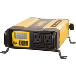 Home Depot Outdoor Blinds Dewalt 1000 Watt Power Inverter Dxaepi1000 The Home Depot