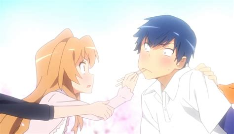 anime ova toradora special ova bentou no gokui animeph project