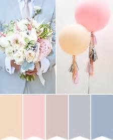 wedding color palette most popular wedding colour palettes of 2013 onefabday