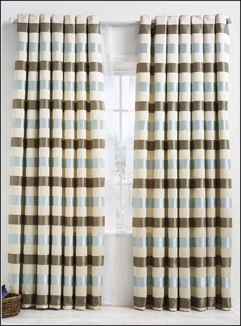 green and brown curtain panels green and brown curtains uk curtains home design ideas