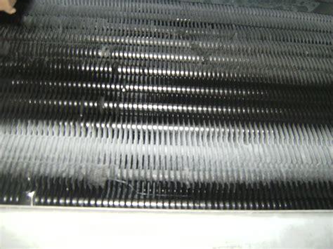 nettoyage de chambre nettoyage des 233 vaporateurs en chambre froide fha