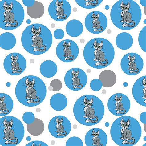 pattern roller cat premium gift wrap wrapping paper roll pattern cat kitty