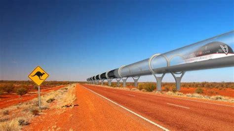 Tesla High Speed Rail Australian Government Urged To Look At Tesla S Hyperloop