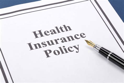 On Insurance by How Is A Health Policy Different From An Individual