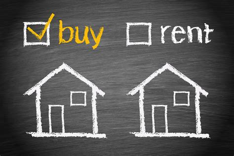 how to buy a house and rent it out buying cheaper than renting everywhere in the uk bestadvice