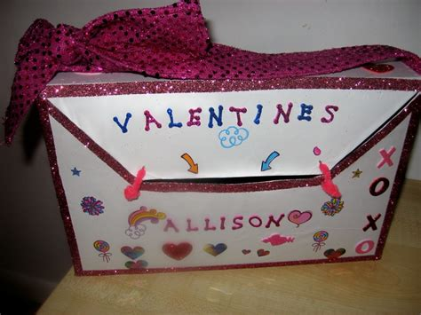 cereal box mailbox 17 best images about february on gifts for