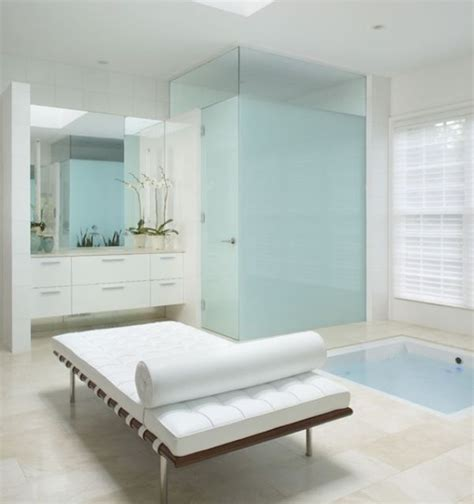 white spa bathroom how to give your bathroom a spa like feel