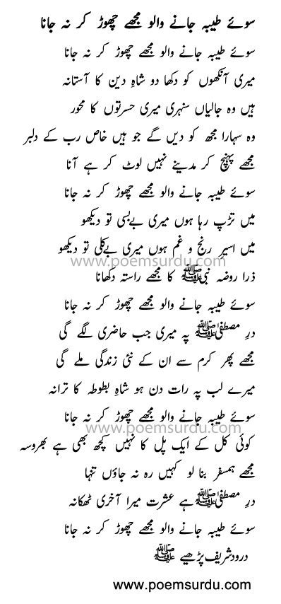 Nazria Pakistan Essay In Urdu by Soye Taiba Walo Naat Mp3 Urdu Lyrics Faishuddin Soharwardi
