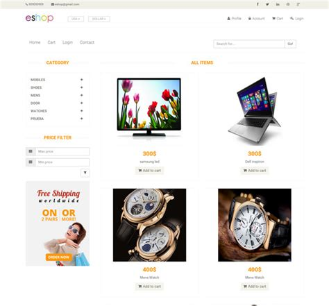 best ecommerce cms best shopping cart plugins computer science knowledge