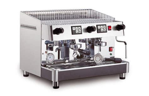 Handmade Espresso Machine - your convenience the hamilton custom paint espresso