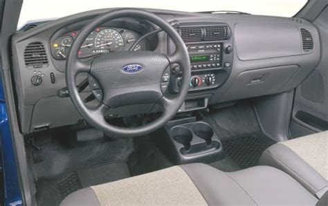 service and repair manuals 2000 ford ranger interior lighting used 2003 ford ranger for sale pricing features edmunds