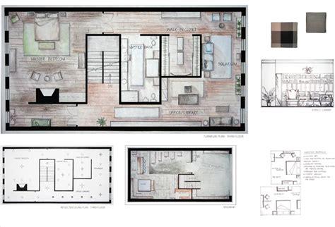 how to do interior design develop your interior design portfolio nda