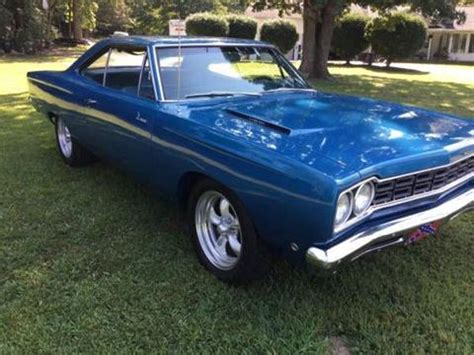 1968 plymouth roadrunner for sale 1968 plymouth roadrunner for sale houston tx