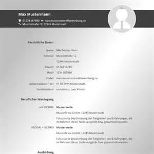 Lebenslauf Bewerbung Computerkenntnisse Lebenslauf Vorlage 2016 Bewerbung Co