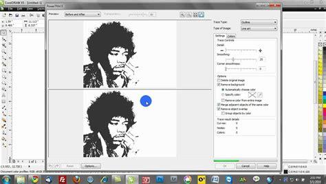 corel draw x5 effects free corel draw training videos pop art effect youtube