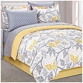 view dan river 174 queen 8 piece bed in a bag comforter sets