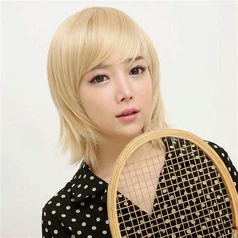 tren style model gaya rambut wanita  terbaru