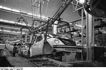 Auto Kaiser Chemnitz by Automotive Industry In Germany
