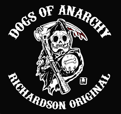 sons of anarchy curtains dogs of anarchy the digital art ranch house portraits