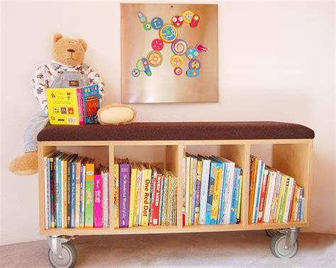 libreria bambino idee per una libreria a misura di bambini