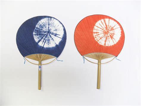 fan craft boshu uchiwa authentic japanese product