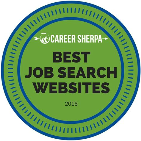 Best Search 2016 43 Best Search Websites 2016 Career Sherpa