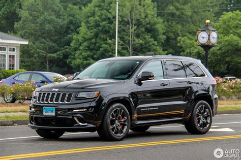 srt jeep 2013 jeep grand srt 8 2013 1 juli 2016 autogespot