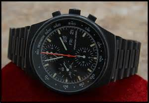 Porsche Design Chronograph Authentic Swiss Mens Porsche Design Orfina Chronograph