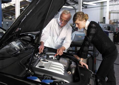 auto werkstätten autohersteller mit falschen arbeitsvorgaben f 252 r