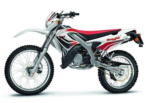 50ccm Motorrad Hm by 2007 Malaguti Xtm 50 Enduro Moto Zombdrive