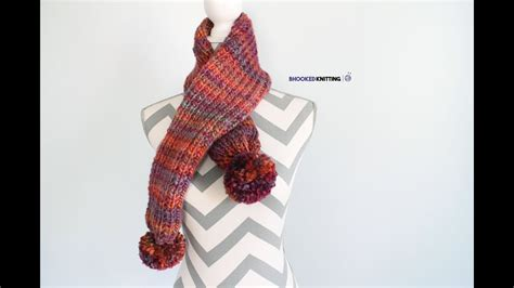 how to knit a scarf left handed how to knit a scarf for beginners easy knit scarf left