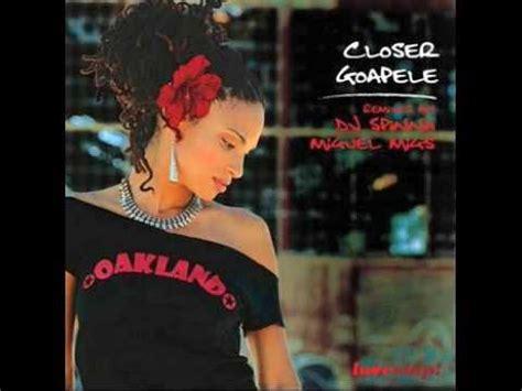 goapele closer mp3 download free 6 48 mb free closer goapele mp3 mp3 yump3 co