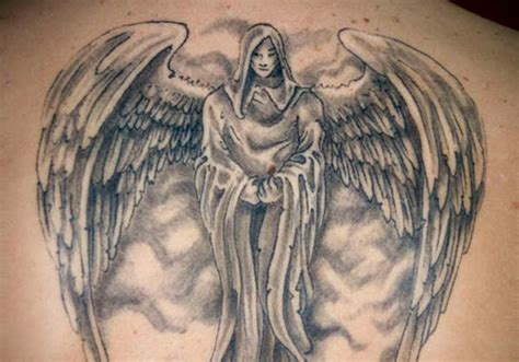 angel gabriel tattoo 25 designs creativefan