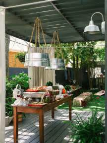 Backyard Bbq Tips From Beachy To Barbecue Themes For Outdoor