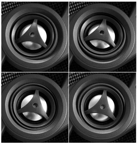 Speaker Dolby Atmos mk670 angled kevlar 174 woofer 6 5 quot lcr ceiling speaker dolby