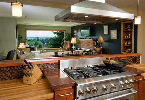 cucina di d cucina professionale per uso domestico