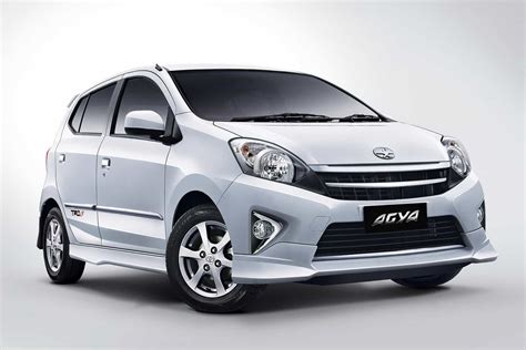 Tv Mobil Toyota Agya harga toyota agya spesifikasi design bild