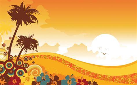 landscape vector art hd wallpaper freehdwalls design