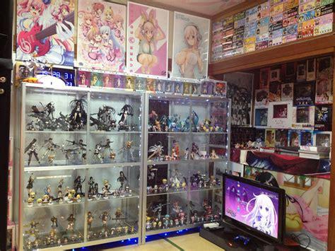anime inspired room オタクリレー第25回目 アニメも好きだけどske48も大好きなオタク部屋 asianbeat
