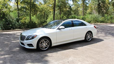 2014 Mercedes S550 Review by 2014 Mercedes S550 Review In Detail Start Up