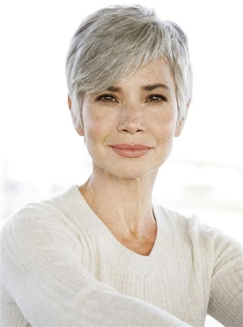 how to manage wory gray hair 56 best images about grey hair on pinterest long gray