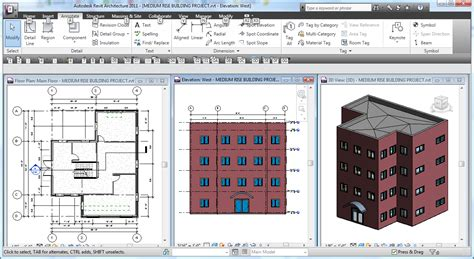 autodesk revit tutorial videos autocad revit architecture 2011 autocad revit