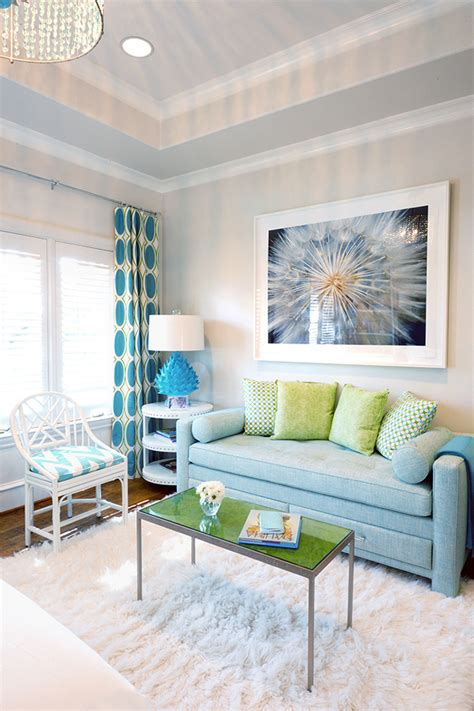 Turquoise Curtains For Living Room by Our Current Obsession Turquoise Curtains