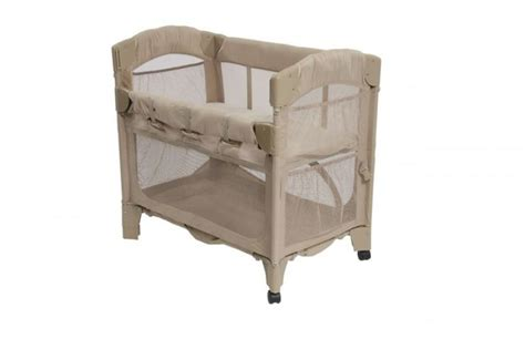 babyviva mini arc co sleeper solid